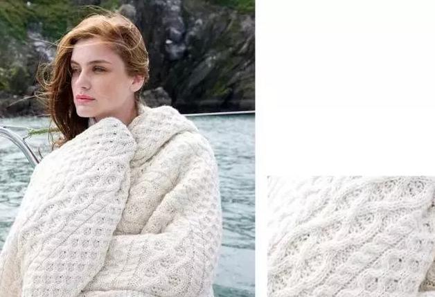 年年買羊絨大衣。但你真能分辨出是羊絨。還是羊毛嗎? - 每日頭條
