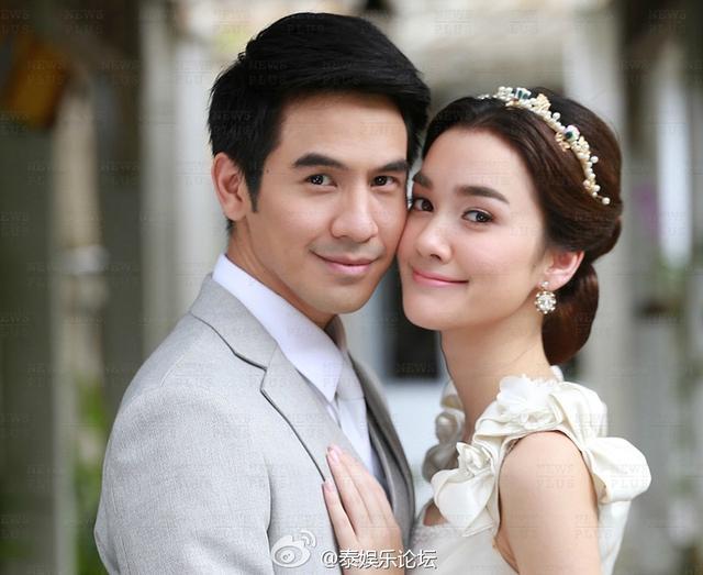 泰國CH3臺泰劇《焚心傲情/驕傲的熱血》即將開播 - 每日頭條