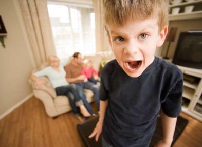 你的孩子易怒,情緒化,常眨眼?別罵他,他病了,真兇是這個 - 每日頭條