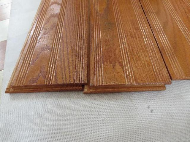帶你了解實木地板 - 每日頭條