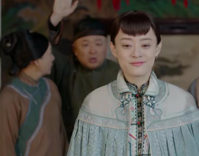 不敢相信!一個孫儷四個男人喜歡,何潤東陳曉王世均,任重也是? - 每日頭條