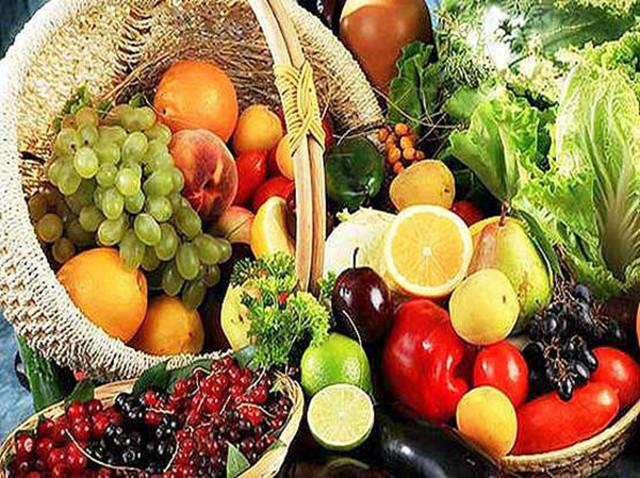 營養師:初秋常吃這8種水果的人,身體會收穫驚喜,錯過再等一年 - 每日頭條