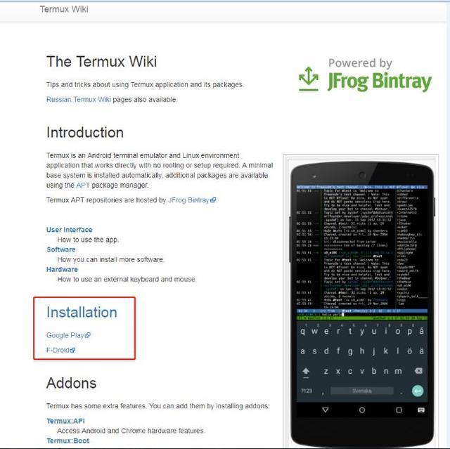 想不想在手機上敲 Python 代碼?!這裡有一款推薦方案 - 每日頭條