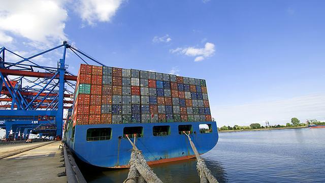 物流巴巴| 廣州到秘魯的船運時間要多久? - 每日頭條