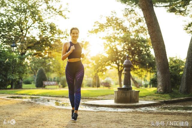跑步減肥怎麼瘦得快? - 每日頭條