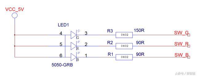 LED燈限流電阻怎麼計算?是最簡單的問題,卻是錯的最多的問題! - 每日頭條