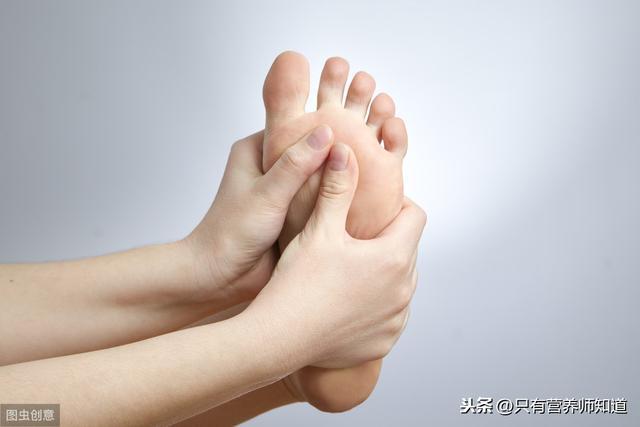 血糖高的人為什麼會腳痛和腳腫? - 每日頭條