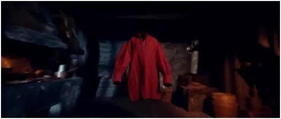 果戈里·惡靈——又一樁歷史懸案。被拍成美艷奇譎的驚悚片 - 每日頭條