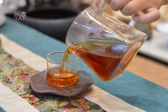 造成普洱熟茶鎖喉的原因 - 每日頭條