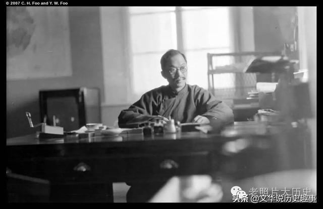 孫中山曾說中國精通英文的,只有三個半人。他們都是誰呢? - 每日頭條
