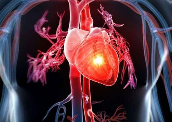 身體出現這8個徵兆。心臟病要發作!錯過了別賴醫生! - 每日頭條