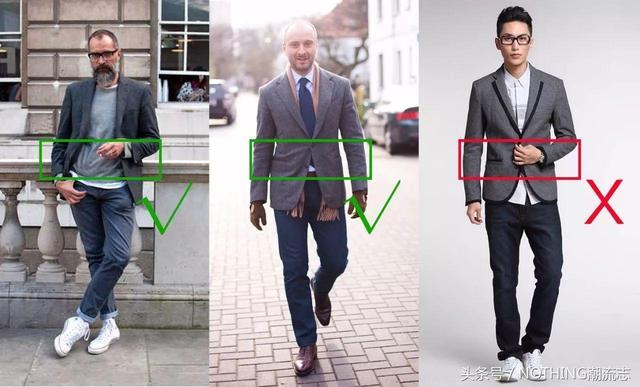 男裝中的Smart-Casual到底是一種什麼風格? - 每日頭條