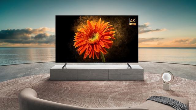 8K+5G,小米電視大師82吋至尊紀念版發布,售49999元 - 每日頭條