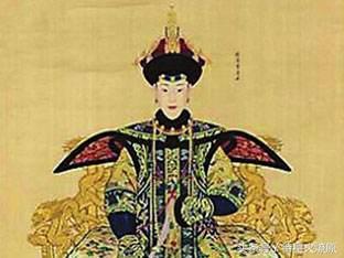 貴為皇貴妃,乾隆對她後宮獨寵,死後卻不讓葬在皇陵 - 每日頭條