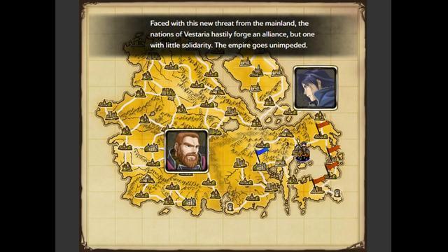 火焰紋章之父免費遊戲《Vestaria Saga:亡國的騎士與星之巫女》登陸STEAM - 每日頭條