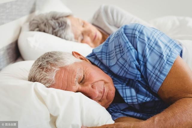 抗衰老明醫講堂:樊瑞紅講健康——冠心病(7)患者怎樣科學睡眠 - 每日頭條
