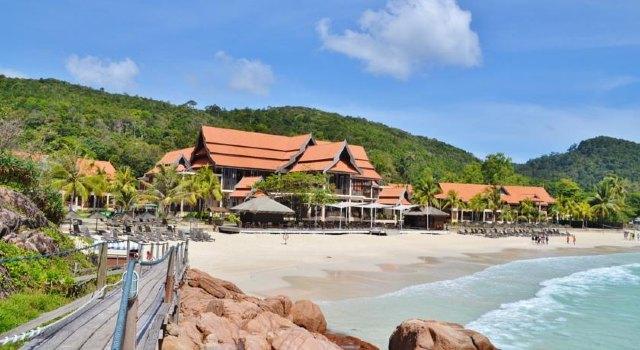 熱浪島攻略-度假村體驗 - 每日頭條