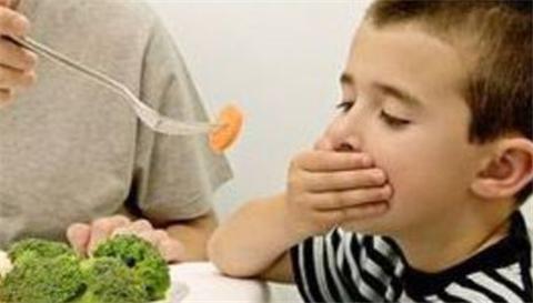 寶寶不愛吃蔬菜的壞處有哪些?家長們要注意了 - 每日頭條