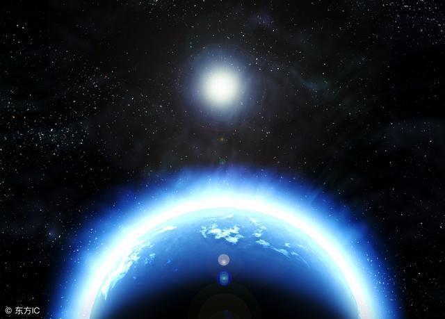 《流浪地球》「半人馬座α」到底是個什麼星系? - 每日頭條
