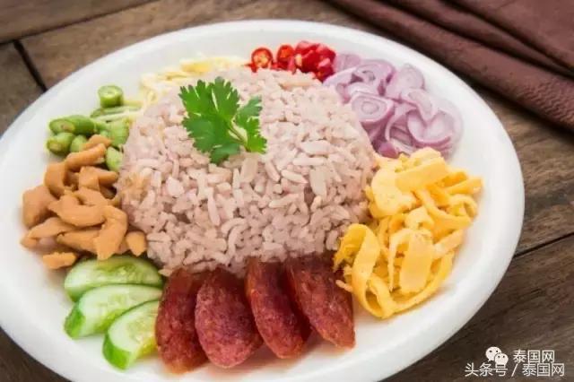 泰國美食熱量大排行!看完讓你對減肥徹底絕望 - 每日頭條