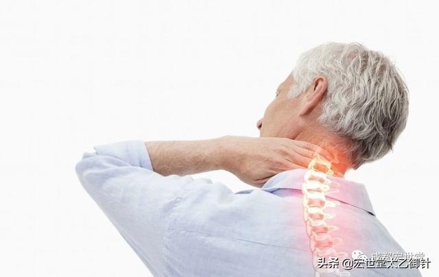 中醫新發現,這種方法治療頸椎病簡直是手到擒來 - 每日頭條