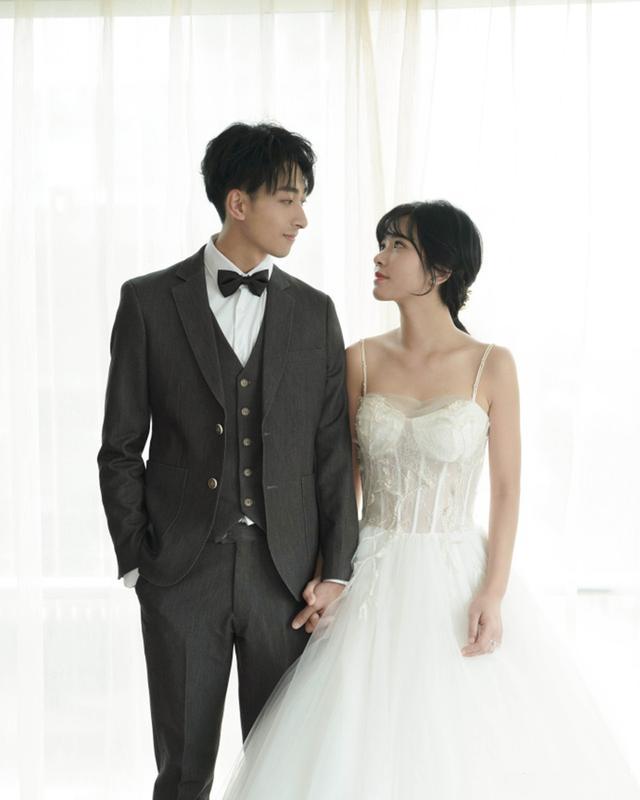 左立結婚,現場照片已出,華晨宇歐豪當伴郎,而伴娘團完全被碾壓 - 每日頭條