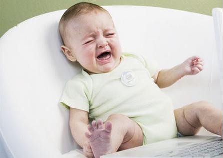 寶寶指甲裡面有白點,真的是因為缺鈣嗎? - 每日頭條