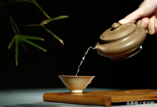 怎樣喝茶更養生?一起讀茶經 - 每日頭條