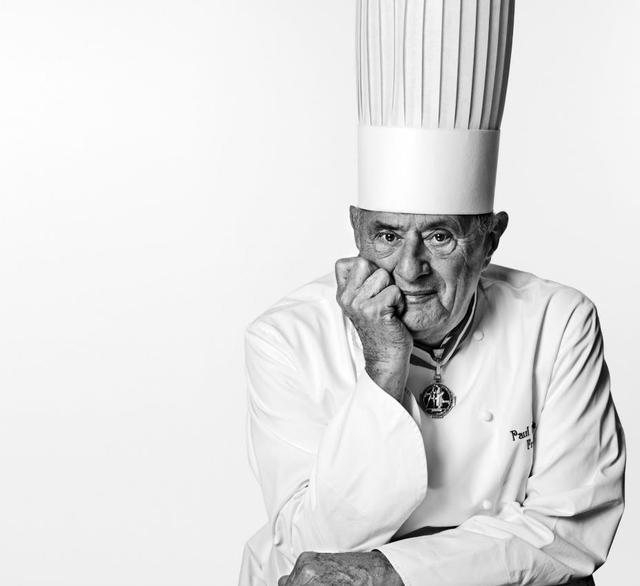 保羅·博古斯:烹飪界的首席指揮家 - 每日頭條
