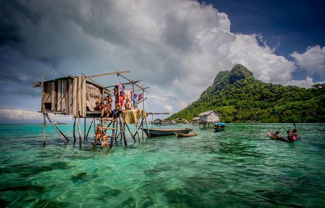 今夏旅遊最美的7座東南亞海島。最後一個竟是蕾拉小姐的最愛! - 每日頭條