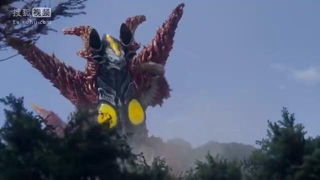 魔格大蛇大集合,我們來看看能毀滅地球的這隻怪獸吧 - 每日頭條