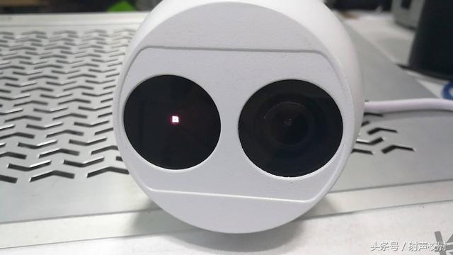 高清網絡監控攝像機最常見的6個問題解答。適合新手學習 - 每日頭條