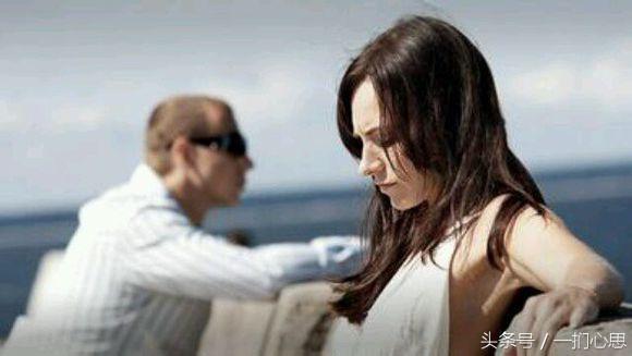 熱戀中,女生越是深愛脾氣就越差? - 每日頭條