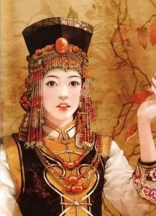 中國各省居民的血統來源,你來自哪裡? - 每日頭條