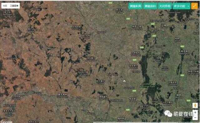 世界礦山之最,猜猜中國有幾個? - 每日頭條