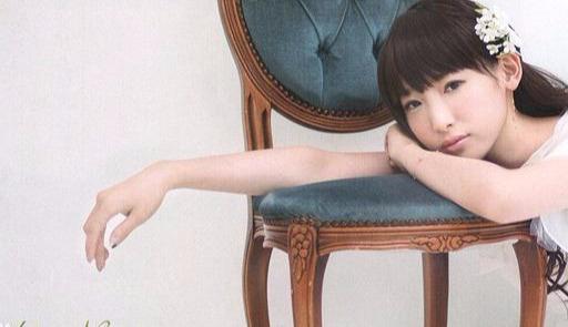 日本排名前十的聲優歌姬,香菜南醬炮姐不敢論先後 - 每日頭條
