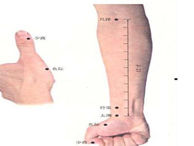 中醫針灸學之特定穴:八會穴 - 每日頭條