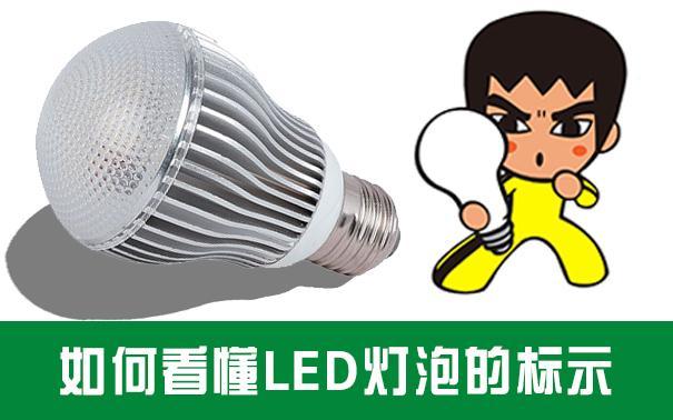 買LED燈泡不懂怎麼看?燈師傅教你 - 每日頭條