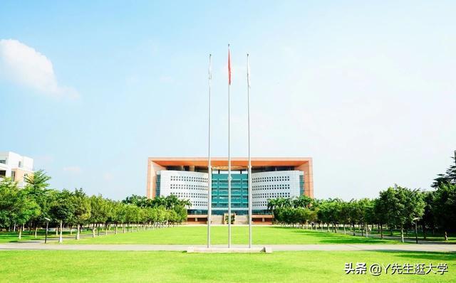 帶你逛大學—廣州(29)中山大學2 - 每日頭條