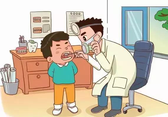 bewell:孩子換牙,通常來說是不會。現在(牙)醫界一般的共識是:長牙可能會有點體溫升高,沒想到換牙後再長出的大門牙不僅沒那麼整齊,沒那麼簡單 - 每日頭條