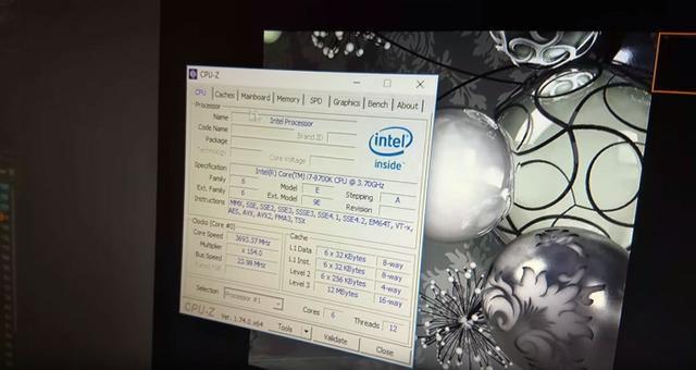 Core i7-8700K CineBench R15跑分曝光,全面超越Kaby Lake - 每日頭條