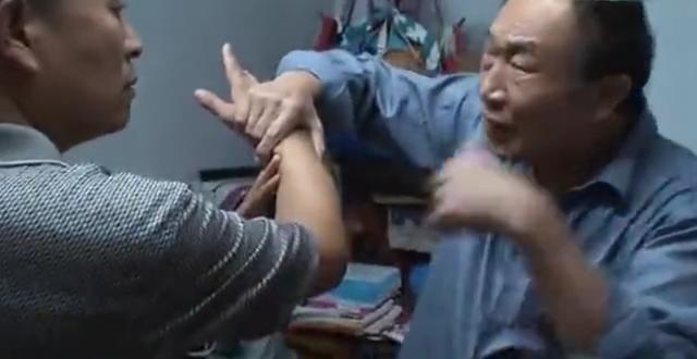 武術大師發布與徒弟切磋視頻獲雷雷力挺:說傳武不能打太膚淺 - 每日頭條