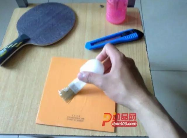 DIY完美貼膠皮的方法。看完就去買了個試試 - 每日頭條