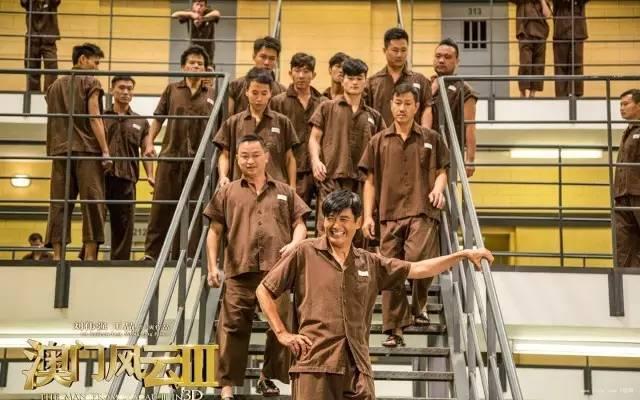 《監獄風雲》十周年,優衣庫推周潤發同款囚犯衫?香港已賣到斷市 - 每日頭條