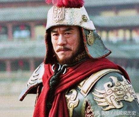 李靖對唐太宗說此人將來必反,因為太狂,認為自己功績比班超還大 - 每日頭條