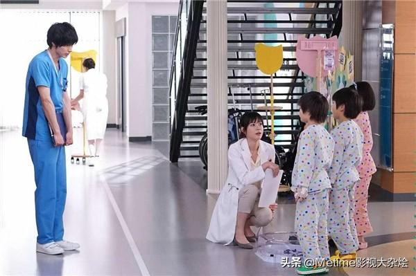 從韓劇《好醫生》到美劇《良醫》再到日劇《善良醫生》好在哪裡? - 每日頭條