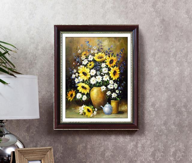 配電箱裝飾畫怎麼選 才能提升家裝美觀度 - 每日頭條