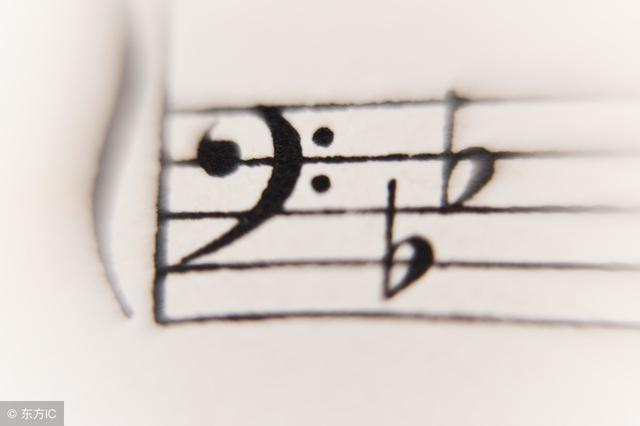 鋼琴教學03   認識五線譜上的音符,這一篇文章就夠了 - 每日頭條