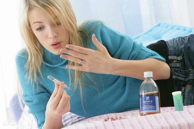 支氣管炎好多年了。總是有痰怎麼辦? - 每日頭條