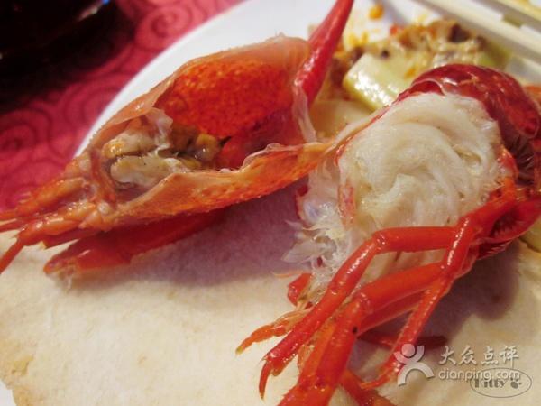 小龍蝦喜歡髒水?外國人不吃?美國已經吃了上百年 - 每日頭條